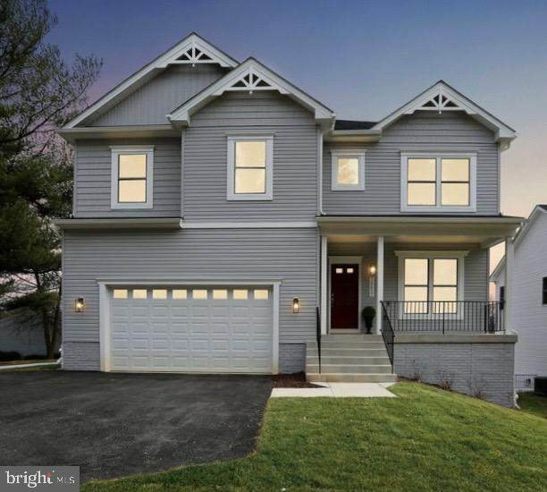 18617 Strawberry Knoll Road, GAITHERSBURG, MD 20879 (#MDMC694334) :: ExecuHome Realty