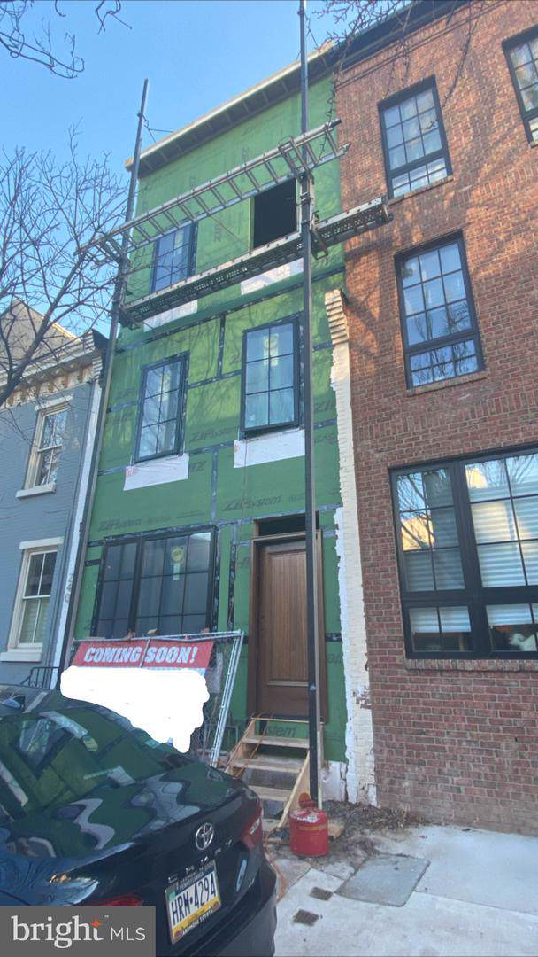 2406 Waverly Street, PHILADELPHIA, PA 19146 (#PAPH868548) :: Linda Dale Real Estate Experts
