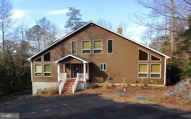 904 Canvasback Lane, HEATHSVILLE, VA 22473 (#VANV101268) :: The MD Home Team