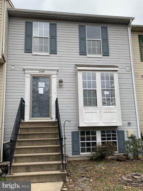 2449 Bolton Lane, CROFTON, MD 21114 (#MDAA424498) :: Keller Williams Flagship of Maryland