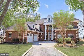 4132 Cadle Creek Road, EDGEWATER, MD 21037 (#MDAA424546) :: Eng Garcia Properties, LLC