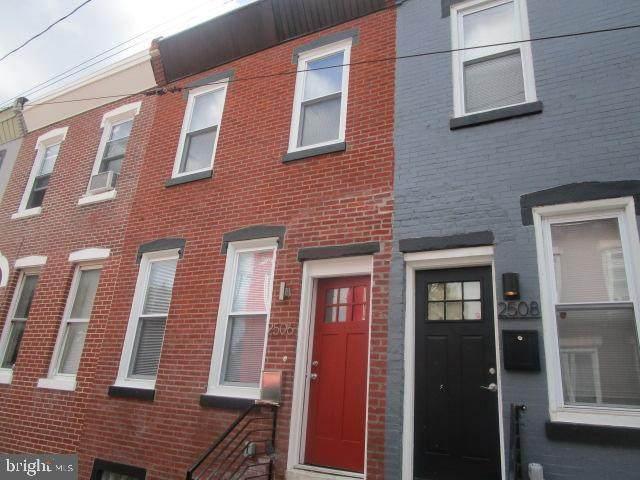 2506 Ingersoll Street - Photo 1