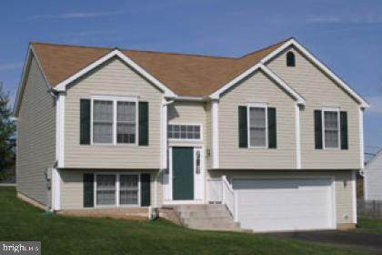 25311 Gardner Avenue, CASCADE, MD 21719 (#MDWA170406) :: The MD Home Team