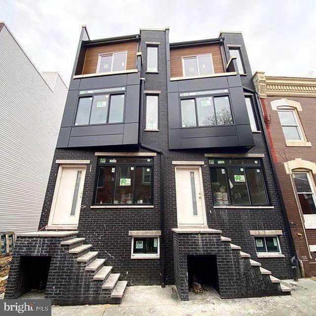 1448 N Dover Street, PHILADELPHIA, PA 19121 (#PAPH868820) :: Colgan Real Estate