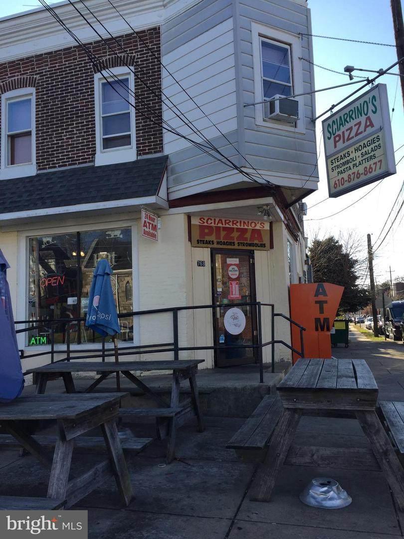 768 Saville Avenue - Photo 1