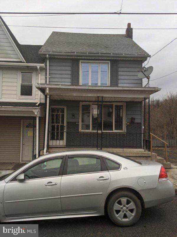 323 E Union Street, TAMAQUA, PA 18252 (#PASK129664) :: TeamPete Realty Services, Inc