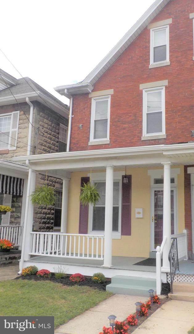 821 Hummel Avenue, LEMOYNE, PA 17043 (#PACB121198) :: TeamPete Realty Services, Inc
