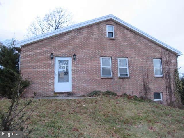 9006 Route 25, LYKENS, PA 17048 (#PADA118952) :: Liz Hamberger Real Estate Team of KW Keystone Realty