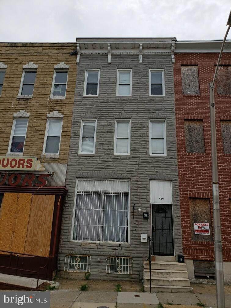 549 Fulton Avenue - Photo 1