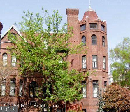 1272 New Hampshire Avenue NW #5, WASHINGTON, DC 20036 (#DCDC457664) :: The Licata Group/Keller Williams Realty
