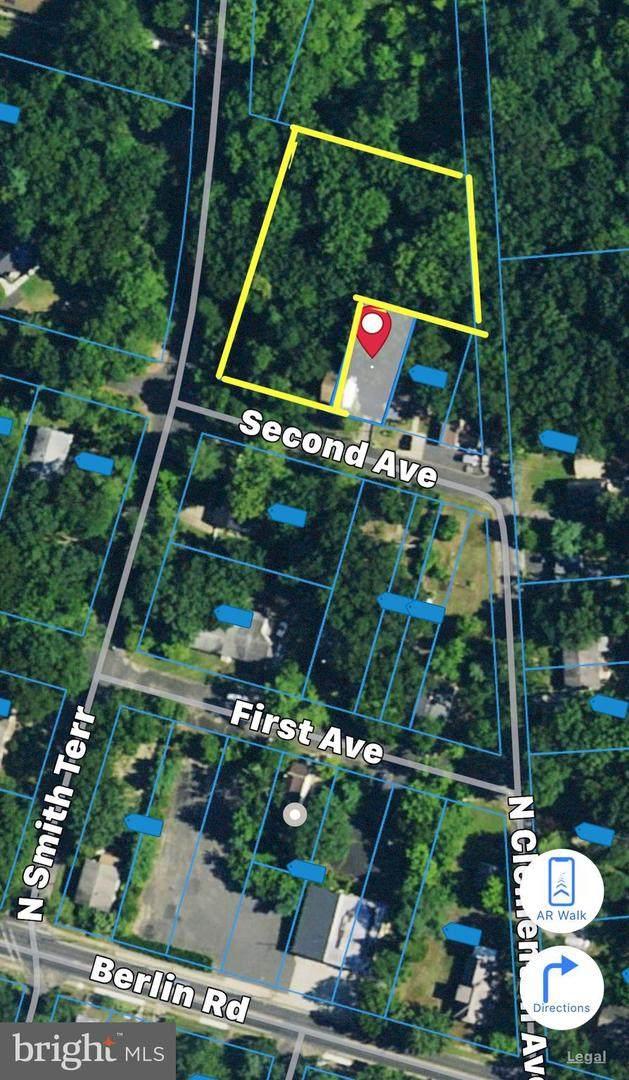 0 Smith Terrace, CLEMENTON, NJ 08021 (#NJCD386488) :: Nexthome Force Realty Partners