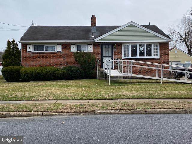 26 Wilson Avenue, GLASSBORO, NJ 08028 (#NJGL254274) :: Scott Kompa Group