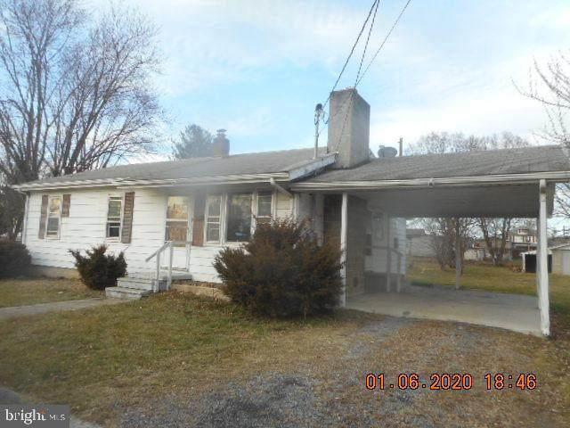 8 Edgar Avenue, PETERSBURG, WV 26847 (#WVGT103136) :: AJ Team Realty