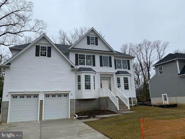 305 Kenwood Drive, MOORESTOWN, NJ 08057 (#NJBL366300) :: Jason Freeby Group at Keller Williams Real Estate
