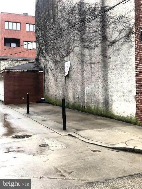 609 S Hancock Street, PHILADELPHIA, PA 19147 (#PAPH869830) :: Jim Bass Group of Real Estate Teams, LLC