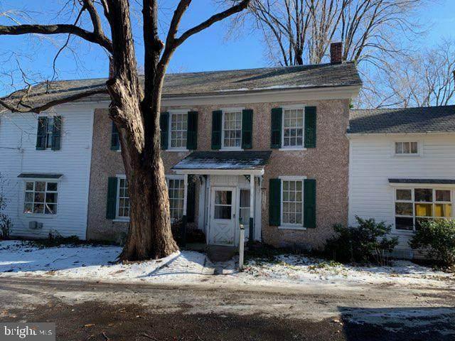 5286 Moyer Road, PIPERSVILLE, PA 18947 (#PABU489200) :: Viva the Life Properties