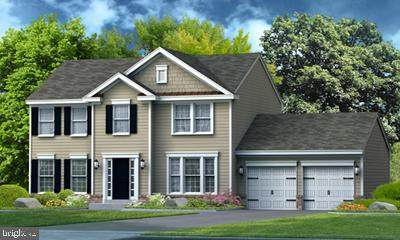 Lot 2 Tiller Farm Lane, PERRYVILLE, MD 21903 (#MDCC167950) :: Pearson Smith Realty