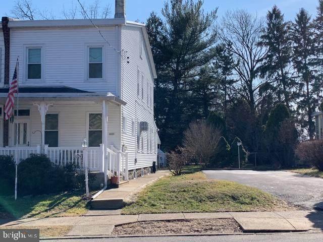 8029 Rowland Avenue, PHILADELPHIA, PA 19136 (#PAPH869914) :: John Smith Real Estate Group