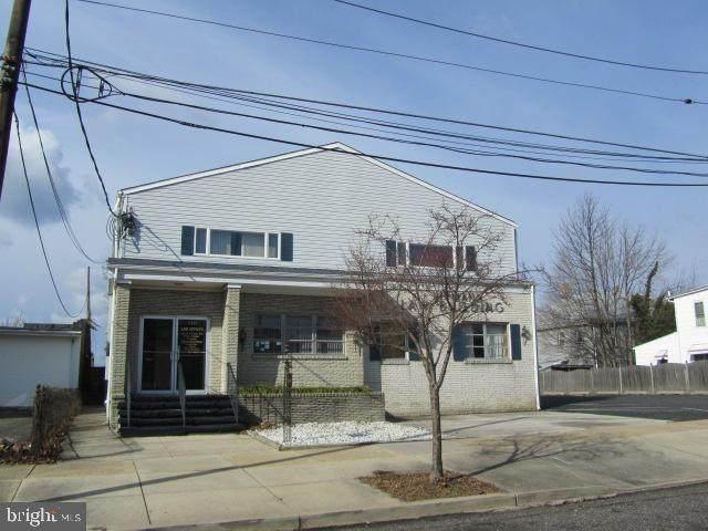 110 N 6TH Street, VINELAND, NJ 08360 (MLS #NJCB125380) :: Jersey Coastal Realty Group