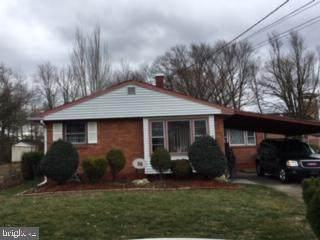 36 E Oak Avenue, LAWNSIDE, NJ 08045 (#NJCD386694) :: Bob Lucido Team of Keller Williams Integrity