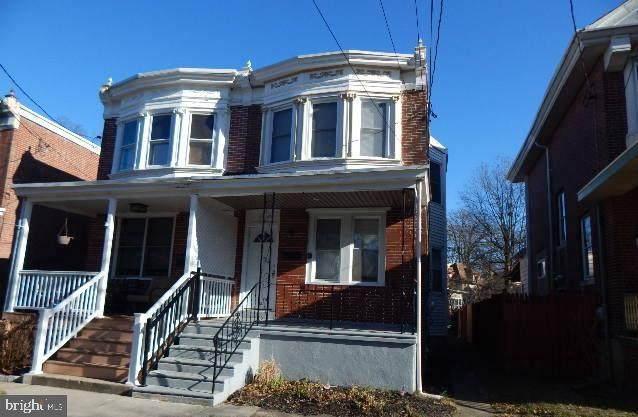 156 Frazer Avenue, COLLINGSWOOD, NJ 08108 (#NJCD386706) :: Talbot Greenya Group