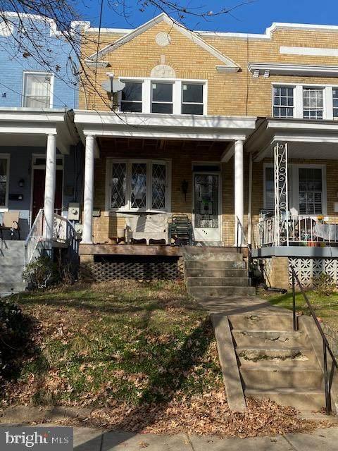727 Hamilton Street NW, WASHINGTON, DC 20011 (#DCDC457938) :: Jim Bass Group of Real Estate Teams, LLC
