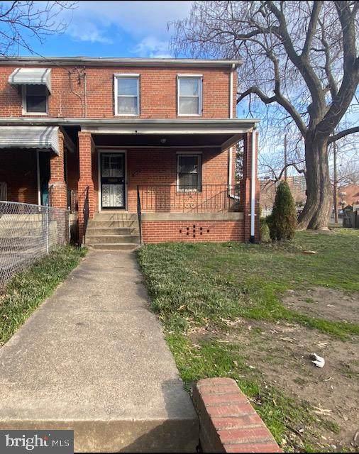 1920 18TH Street SE, WASHINGTON, DC 20020 (#DCDC457940) :: Homes to Heart Group