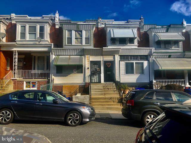 1719 N Redfield Street, PHILADELPHIA, PA 19151 (#PAPH870330) :: Scott Kompa Group