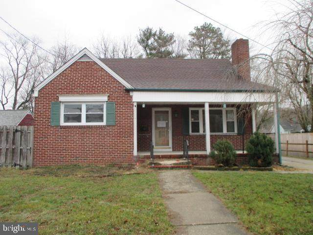 70 William Penn Avenue, PENNSVILLE, NJ 08070 (MLS #NJSA137212) :: The Dekanski Home Selling Team