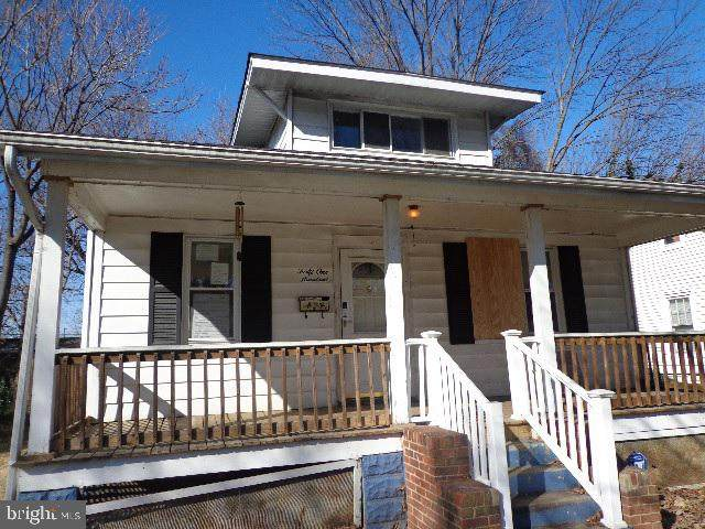 4100 Cottage Terrace, BRENTWOOD, MD 20722 (#MDPG558964) :: Bic DeCaro & Associates