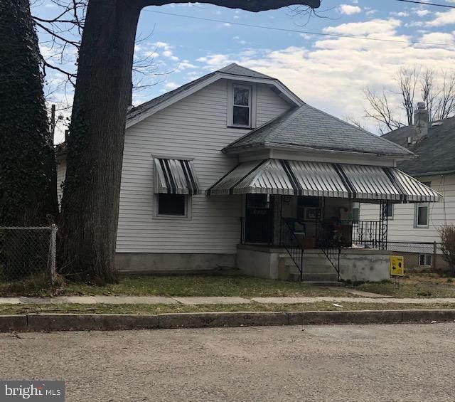 4608 Harding Road, PENNSAUKEN, NJ 08109 (MLS #NJCD386832) :: The Dekanski Home Selling Team