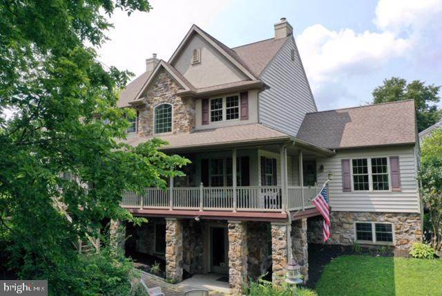 126 Stone Quarry Road, LEOLA, PA 17540 (#PALA158614) :: Younger Realty Group