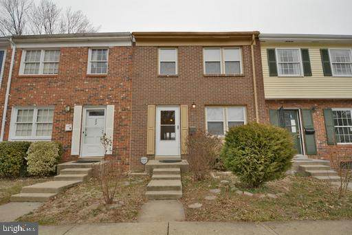 2824 Beechtree Lane, WOODBRIDGE, VA 22191 (#VAPW487400) :: The Miller Team