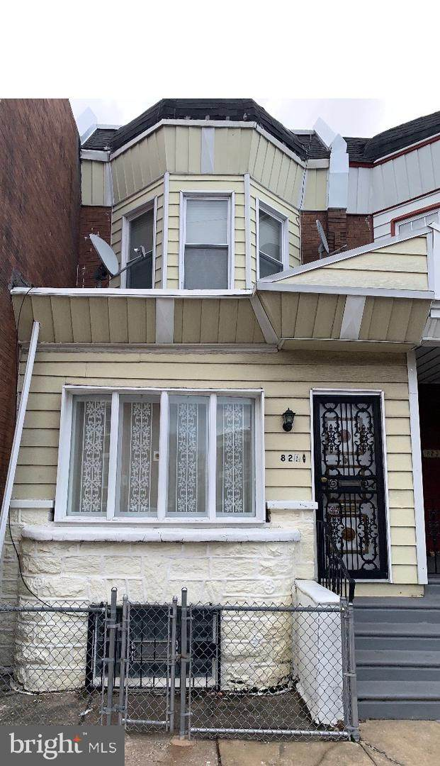 821 S 59TH Street, PHILADELPHIA, PA 19143 (#PAPH870696) :: Jim Bass Group of Real Estate Teams, LLC