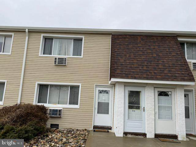 4901 Harbor Beach Blvd #16, BRIGANTINE, NJ 08203 (#NJAC112880) :: Linda Dale Real Estate Experts