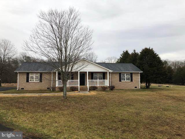 14085 Fleetwood Drive, NOKESVILLE, VA 20181 (#VAPW487428) :: Larson Fine Properties