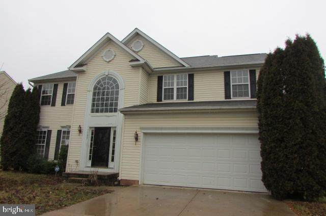 1105 Stone Gate Drive, YORK, PA 17406 (#PAYK133090) :: Liz Hamberger Real Estate Team of KW Keystone Realty