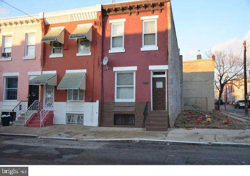 2723 W Montgomery Avenue, PHILADELPHIA, PA 19121 (#PAPH870736) :: Jim Bass Group of Real Estate Teams, LLC