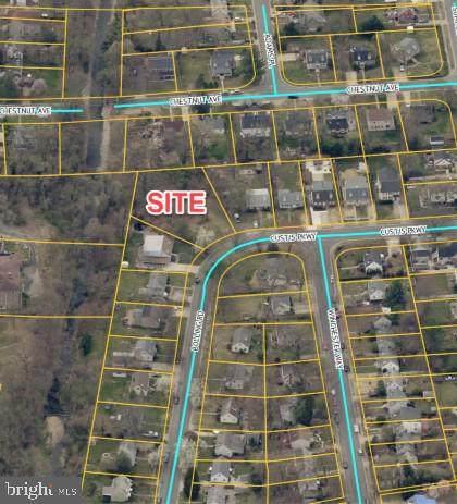 6801 Custis Parkway, FALLS CHURCH, VA 22042 (#VAFX1110700) :: RE/MAX Plus