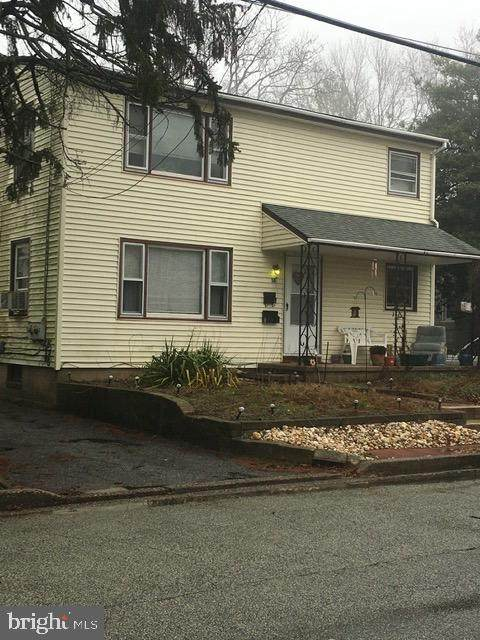 38 Harding Avenue, PENNSVILLE, NJ 08070 (MLS #NJSA137240) :: The Dekanski Home Selling Team