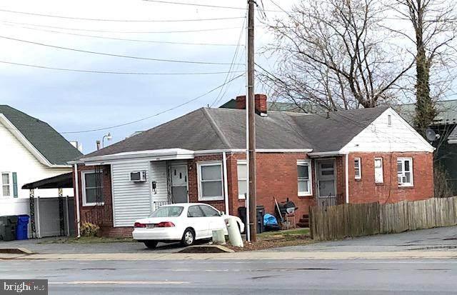 1479 S Governors Avenue, DOVER, DE 19901 (#DEKT236068) :: John Smith Real Estate Group