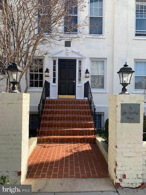 11 2ND Street NE #305, WASHINGTON, DC 20002 (#DCDC458350) :: Coleman & Associates