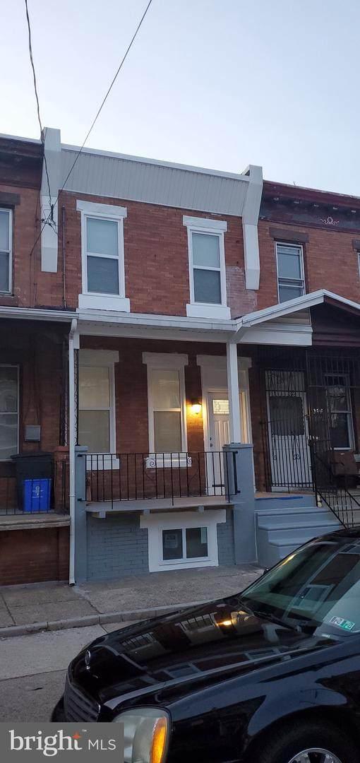 3540 N Marvine Street, PHILADELPHIA, PA 19140 (#PAPH871114) :: John Smith Real Estate Group
