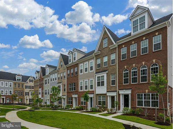 Brickyard Boulevard- Arcadia, BELTSVILLE, MD 20705 (#MDPG559202) :: Bic DeCaro & Associates