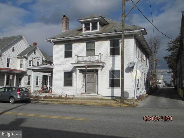 100 N Railroad Street, PALMYRA, PA 17078 (#PALN112420) :: The Jim Powers Team