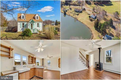 4502 Morrisville Road, BEALETON, VA 22712 (#VAFQ164108) :: Jacobs & Co. Real Estate