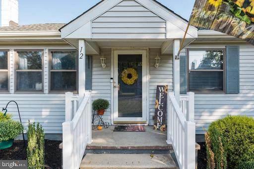 12 Arch Avenue, NEWFIELD, NJ 08344 (#NJGL254548) :: Colgan Real Estate