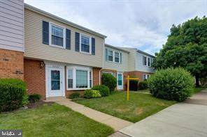 8847 Cherry Oak Court, MANASSAS, VA 20109 (#VAPW487552) :: Colgan Real Estate
