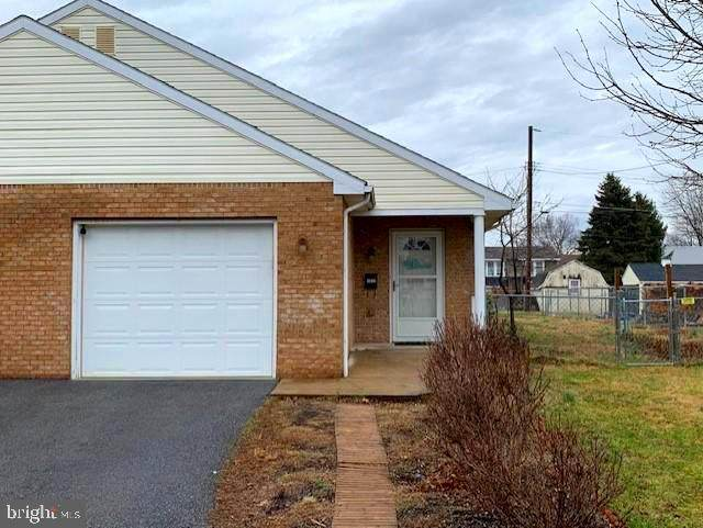 1032 Lanvale Street, HAGERSTOWN, MD 21740 (#MDWA170642) :: Jim Bass Group of Real Estate Teams, LLC
