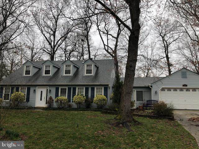 3147 Franklin Court, WALDORF, MD 20602 (#MDCH211092) :: Jacobs & Co. Real Estate